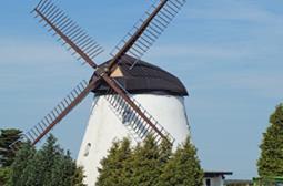 Freizeitaktivitäten in Niedersachsen | Kurzurlaub in der Windmühle