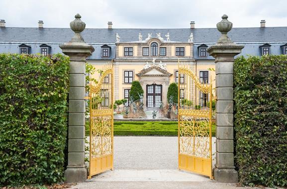 Freizeitaktivitäten in Niedersachsen| Herrenhäuser Gärten in Hannover