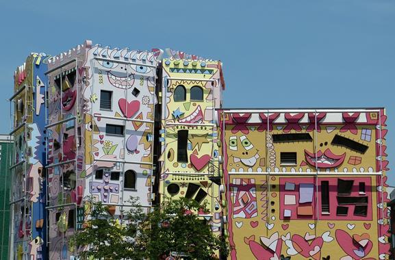 Freizeitaktivitäten in Niedersachsen | Happy Rizzi House