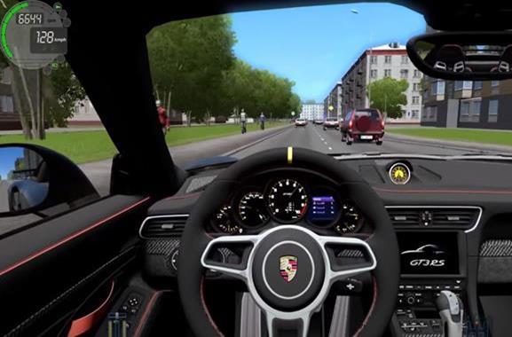 Freizeitaktivitäten in Hamburg | City Car Driving spielen