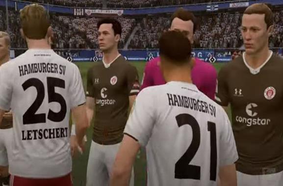 FIFA 20 spielen