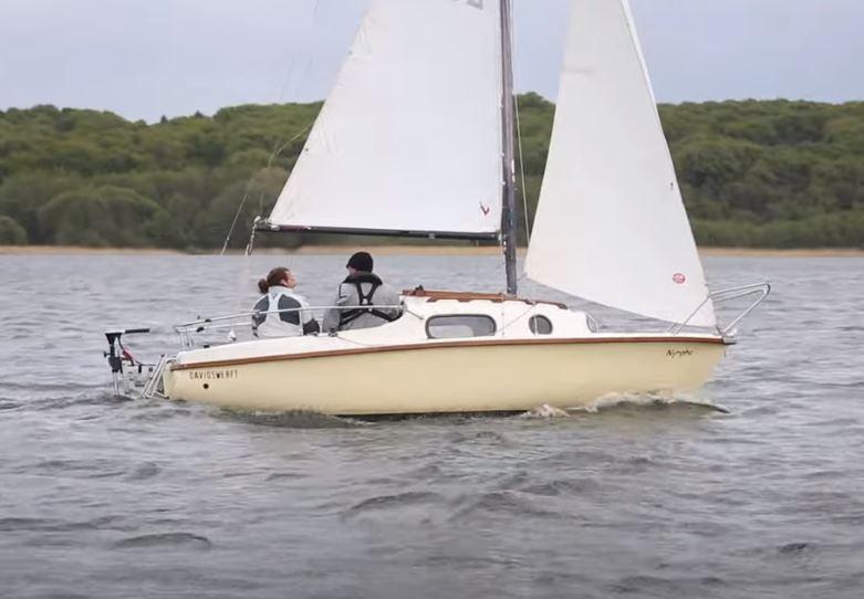 Freizeitaktivitäten in Hamburg | Segelboot kaufen